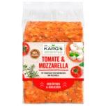 Dr. Karg's Genießer-Knäckebrot Tomate-Mozzarella 200g