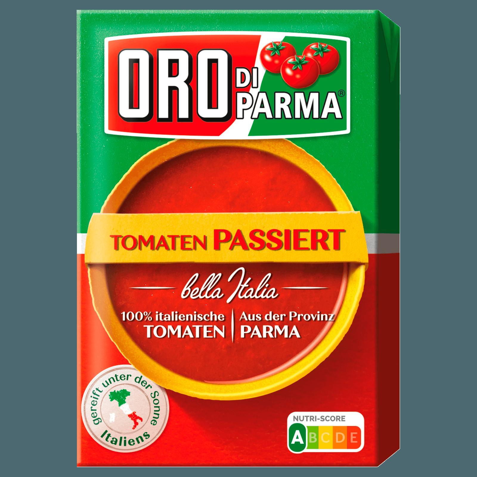 Oro di Parma Passierte Tomaten 400g