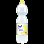 ja! Zitronen-Limonade 1,5l