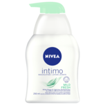 Nivea Intimo Mild Fresh Intimpflege-Waschlotion 250ml