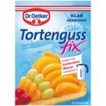 Dr. Oetker Tortenguss fix klar 50g