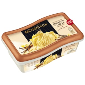 Mövenpick Eis Piccolo Bourbon Vanille 200ml