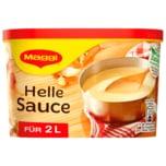 Maggi Helle Sauce ergibt 2 Liter