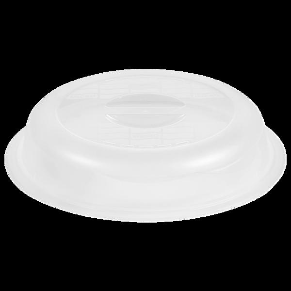Rotho Mikrowellen-Abdeckhaube transparent 26,5cm
