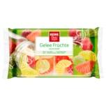REWE Beste Wahl Gelee-Früchte 250g