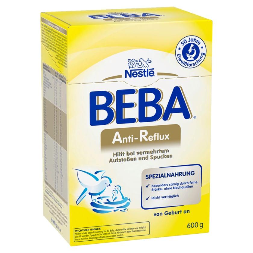 Nestlé Beba AR Spezialnahrung 600g Faltschachtel