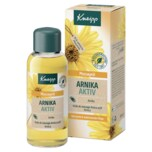 Kneipp Massageöl Arnika 100ml
