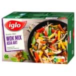 Iglo Gemüse Ideen Asia Wok Mix 480g