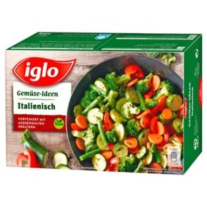 Iglo Italienische Gemüsepfanne 480g