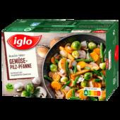 Iglo Gemüse-Ideen Gemüse-Pilz 480g