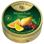 Cavendish & Harvey Mixed Fruit Drops 200g