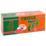 Thiele Tee Ostfriesen Tee 125g, 25 Großkannenbeutel