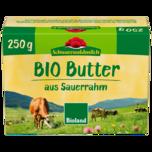Schwarzwaldmilch Bioland Butter aus Sauerrahm 250G