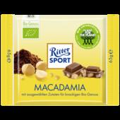 Ritter Sport Bio-Macadamia 65g