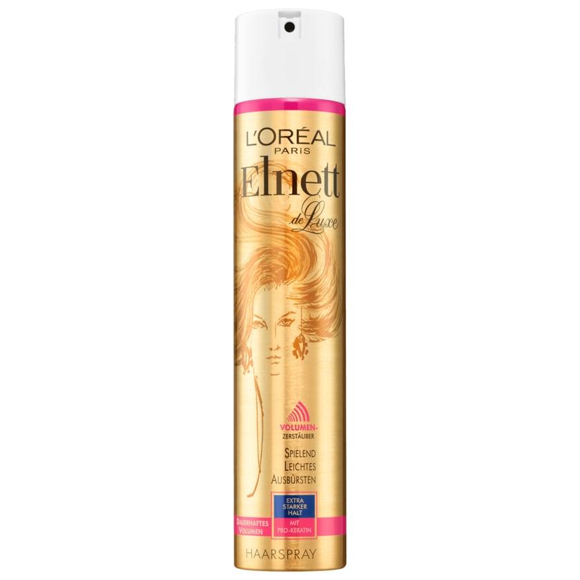 L'Oréal Paris Elnett de Luxe Haarspray dauerhaftes Volumen 300ml