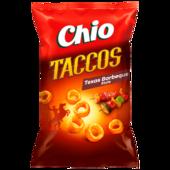 Chio Taccos Texas Barbecue 75g