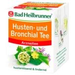 Bad Heilbrunner Husten- und Bronchial Tee 16g