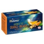 Meßmer Grüner Tee Orange-Ingwer 44g, 25 Beutel