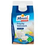 MinusL Frische Milch 3,8% 500ml