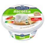 Goldsteig Ricotta 250g
