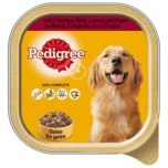 Pedigree 5 Sorten Fleisch in Gelee 300g