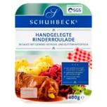 Schuhbecks Rinderroulade mit Rotkohl 400g