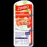 Zimbo Zwiebelmettwurst fein 120g