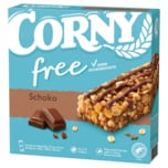 Corny Free Schoko 6x20g