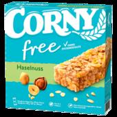 Corny Free Haselnuss 6x20g