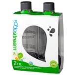 Sodastream PET-Flaschen Duopack 1l