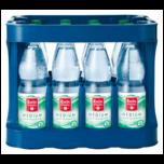 RhönSprudel Mineralwasser Medium 12x1l