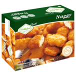 Mekkafood Nuggy 500g