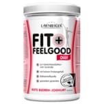 Layenberger Fit + Feelgood Diät Rote Beeren-Joghurt 430g
