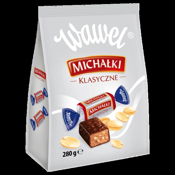 Wawel Konfekt Michalki zamkowe 280g