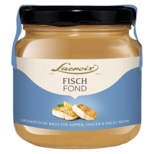 Lacroix Fisch-Fond 200ml