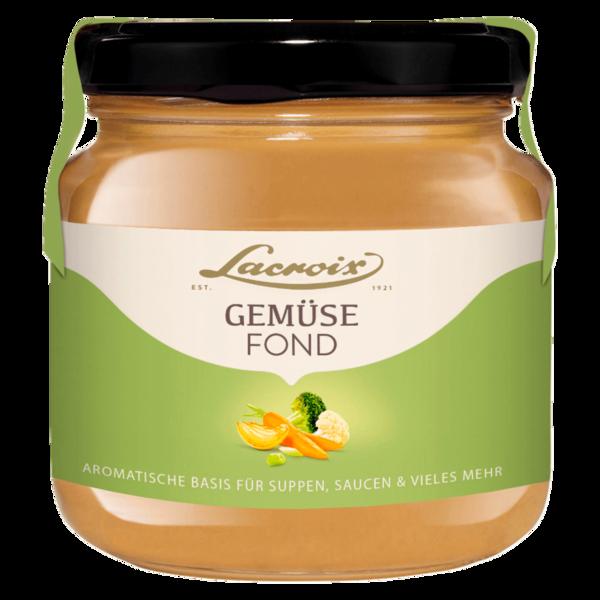 Lacroix Gemüse-Fond 200ml