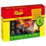 ProFagus Grill Flamis Anzünder Sticks 28 Stück