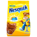 Nestlé Nesquik kakaohaltiges Getränkepulver 500g