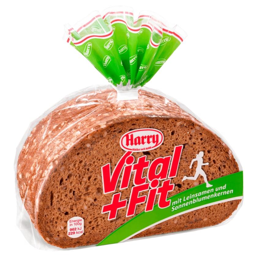 Harry Vital & Fit 500g