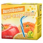 Durstlöscher Apfel-Orange-Zitrone 0,5l
