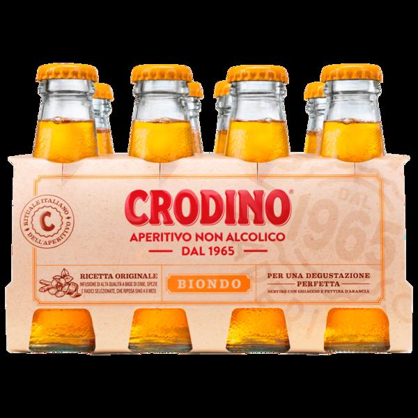 Crodino 8x98ml
