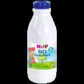 Hipp Bio Kindermilch 1l