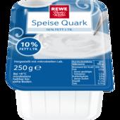 REWE Beste Wahl Speisequark 250g