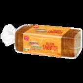 REWE Beste Wahl Weizen-Vollkornsandwich 750g