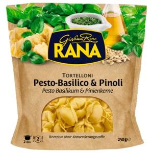 Rana Tortellini Pesto Basilico & Pinoli 250g