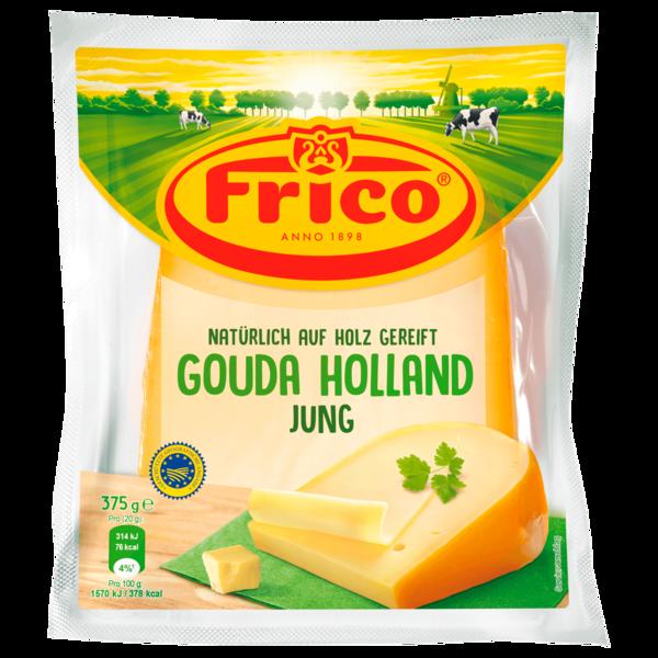 Frico Gouda jung 375g
