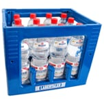Labertaler Mineralwasser Stephanie Brunnen Classic 12x1l