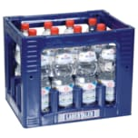 Labertaler Mineralwasser Stephanie Brunnen Medium 12x1l