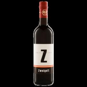 Zweigelt Bio Rotwein Z Österreich trocken 0,75l