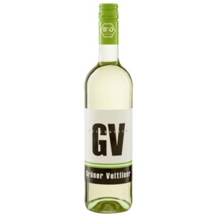 G Österreich Bio Weißwein Grüner Veltliner trocken 0,75l